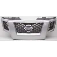 OEM Nissan Xterra Grille Scratches 62310-9CJ0A