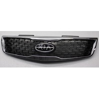 New Old Stock OEM Kia Forte Grille 86350-1M600