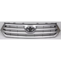 OEM Toyota Highlander Grille Scratches 531010E020