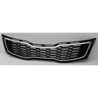 OEM Kia Optima Hybrid Grille 86360-4U000 Silver