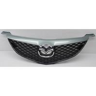 OEM Mazda 3i Sedan Grille BN8W-50-710A-90 Green Mica (28A) Minor Scratches