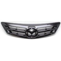 New Old Stock OEM Mazda 3 Hatchback Grille BP4S-50-711C-08