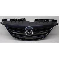 New Old Stock OEM Mazda MPV Grille LE4650710D 97 Razor Blue