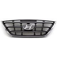 OEM Hyundai Elantra Sedan Grille 86360-2D501