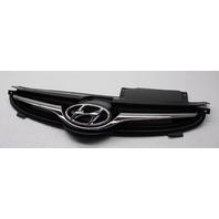 OEM Hyundai Elantra Upper Grille 86350-3Y700