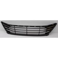 OEM Hyundai Elantra Sedan Lower Grille 86560-3Y700 Minor Scratches