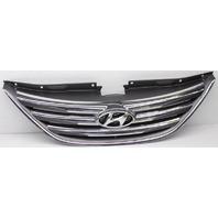 OEM Hyundai Sonata Grille 86530-3Q700