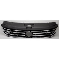 OEM Volkswagen Passat GT Grille Scratches 561853651SOQE