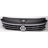 OEM Volkswagen Passat Grille Scratches 561853651JNLB