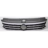 OEM Volkswagen Passat Grille Chrome Scratches 561853651JNLB