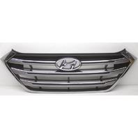 OEM Hyundai Tucson Grille Scratches 86351-D3100CR