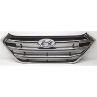 OEM Hyundai Tucson Grille 86350-D3100CR