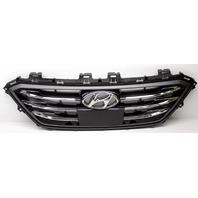 Hyundai Sonata Sport Grille Marks 86350-C1400