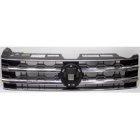 OEM Volkswagen Atlas Grille Trim Chipped 3CN853651