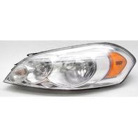 OEM Chevrolet Impala Monte Carlo Left Driver Side Headlamp Haze