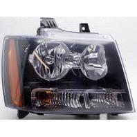 OEM Avalanche Suburban 1500/2500 Tahoe Right Passenger Side Headlamp 20760579