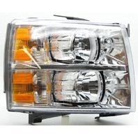 OEM Chevrolet Silverado 1500 Right Passenger Side Headlamp Small Mark