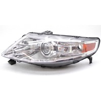 OEM Lincoln MKS Left Driver Side HID Headlamp AA5Z13008E Ballast Peg Gone