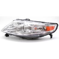 OEM Lincoln MKS Left Driver Side HID Headlamp AA5Z13008E Tab Chip Peg Gone