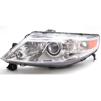 OEM Lincoln MKS Left Driver Side HID Headlamp AA5Z13008E Water Spots