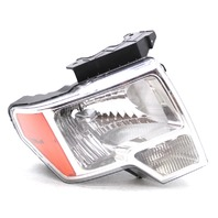 OEM Ford F150 Right Passenger Side Headlamp DL3Z-13008-A Peg Gone Tab Chip