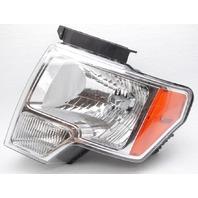 OEM Ford F-150 Left Driver Side Headlamp DL3Z13008B Water Spots