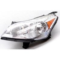 OEM Chevrolet Traverse Left Halogen Headlamp Tab Missing 20794801