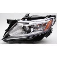 OEM Lincoln MKX Base Left Driver Side HID Headlamp Peg Missing BA1Z13008D