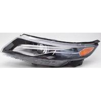 OEM Chevrolet Volt Left Driver Side Headlamp Housing Chip 22902126