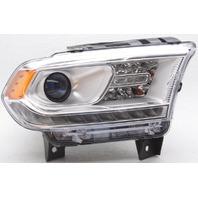 OEM Dodge Durango Right Halogen Headlamp Loose Adjuster 68184822AH