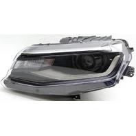 OEM Chevrolet Camaro Left Driver Side HID Headlamp Mount Missing 23509015