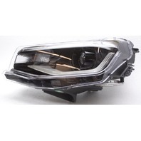 OEM Chevrolet Camaro Left Driver Side HID Headlamp Tab Missing 84078853