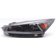 OEM Kia Cadenza Left Driver Side Halogen Headlamp 92101-F6030