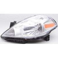 OEM Nissan Versa Versa Hatchback Left Driver Side Headlamp 26060EM30A