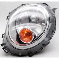 OEM Mini Cooper, Cooper Clubman Left Driver Side Headlamp Mount Missing