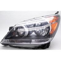 OEM Honda Odyssey Left Driver Side Headlamp Lens Flaw 33150-SHJ-A51