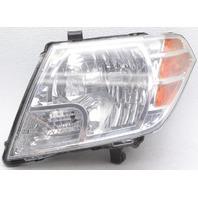 OEM Nissan Pathfinder Left Driver Side Headlamp Mount Missing 26060ZS00A