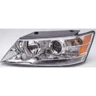 OEM Hyundai Sonata Left Driver Side Headlamp 92101-0A500