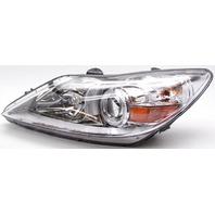 OEM Hyundai Genesis Left Halogen Headlamp 921013M085