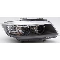 OEM BMW 323i Sdn 328i Sdn 328i Wagon 335i Right Passenger Side HID Headlamp 63 11 7 240 246