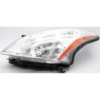 OEM Nissan Altima Left Driver Side Headlamp Lens Chip 26060ZX00A