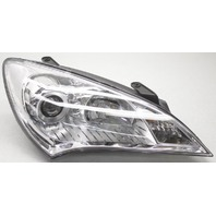Non-US Market Hyundai Genesis Coupe Right Side Halogen Headlamp 92102-2M010