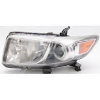 OEM Scion xB Left Headlamp Mount Missing 8117012E20