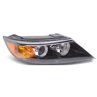 OEM Kia Sorento Right Passenger Side Halogen Headlamp Mount Missing