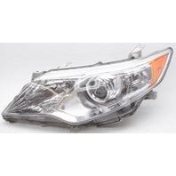 OEM Toyota Camry Left Driver Side Headlamp Mount Missing 8115006470