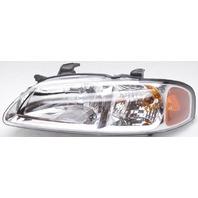 OEM Nissan Sentra GXE, XE Left Driver Side Halogen Headlamp 26060-5M026
