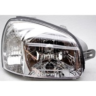 OEM Hyundai Santa Fe Right Passenger Side Headlamp Scratches 9210226250