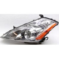 OEM Nissan Murano Left Driver Side HID Headlamp Lens Scratch 26060CA025