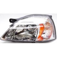 New Old Stock OEM Kia Rio Left Halogen Headlamp 92102FD030