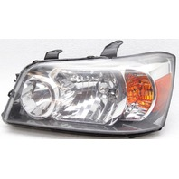 OEM Toyota Highlander Left Driver Side Headlamp Tab Missing